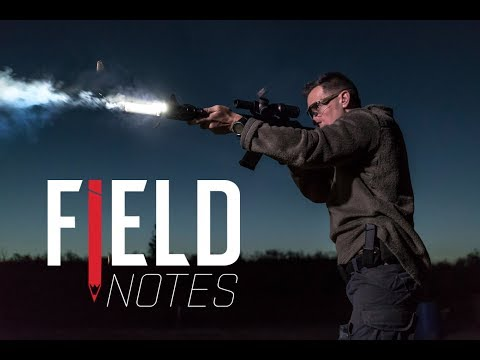 Field Notes Ep. 20, The 22422 Drill with Travis Haley