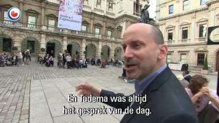 Fryslân DOK: Alma Tadema's dream