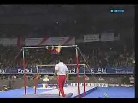 2007 World Gymnastics-All-Around Final-Part 2