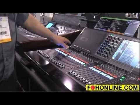 Live Sound Reinforcement Mix Pro Audio Series