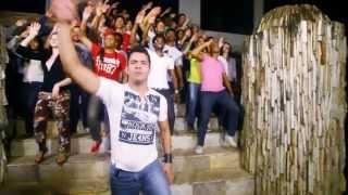 Tropa de Elite de Deus - Ministério Louva Deus (Videoclipe OFICIAL)