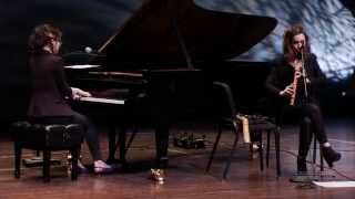 "Berkelee College of Music - Tal y Tali - ""The Boy who Cried Wolf"""