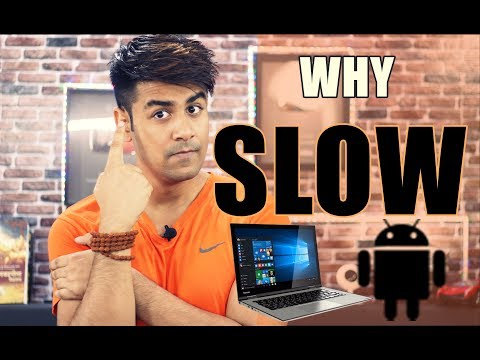 Reasons Why Your Android & Windows Computer is Slow | Fix Them Now | Make your system faster