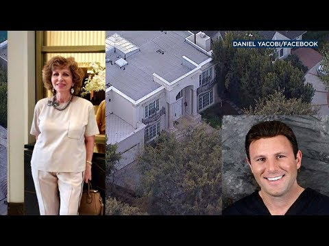 Prominent dentist accused of murdering his mother in Beverly Hills | ABC7