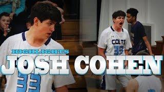 Josh Cohen from CBA Dominates Xaverian