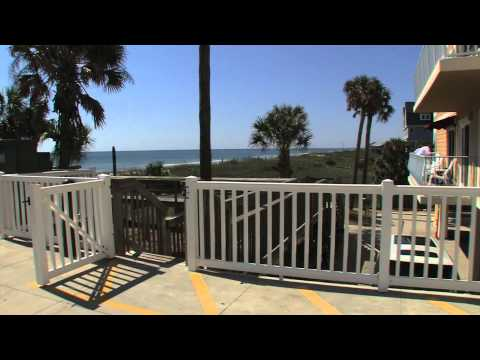 Seaside Amelia Inn-Amelia Island Florida