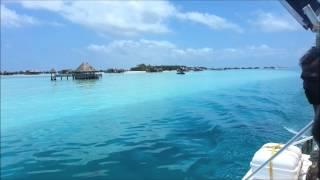 Himmafushi Maldives