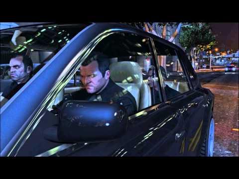 Grand Theft Auto 5  ภาพชุดใหม่ของเกมส์ GTA 5 เวอร์ชั่น PC