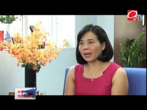[O2TV][Kiot Thông Thái] Bổ sung dưỡng chất cho người cao tuổi