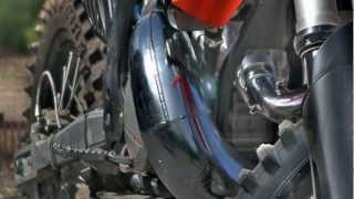 Motocross Ringtones: 2 Stroke