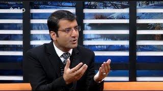 بامداد خوش - متن زندگی - صحبت های استاد شرف الدین در مورد نحوه بازگو مرگ اعضای فامیل برای کودکان