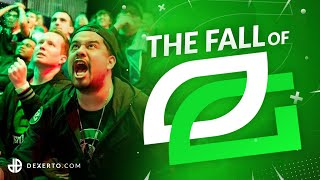 The FALL of OpTic Gaming
