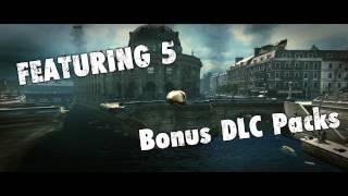 Sniper Elite V2 (PC, PS3 & X360) Cranium-shattering Video