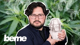 Everyone is wrong about marijuana