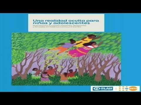 Lanzamiento de Reporte Regional UNFPA - PLAN