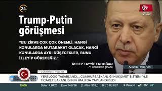 Cumhurbaşkanı Erdoğan Brüksel dönüşünde gazetecilerin sorularını cevapladı