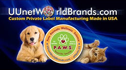Private Label Dog Supplements| Private Label Dog Treats| Private Label Dog CBD Hemp