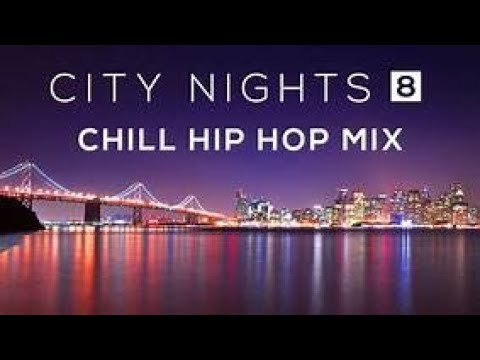 Chill_Hop Beats | Hip-Hop Beats For Relaxation/Studying/Sleeping