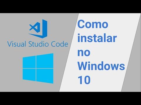 como-instalar-o-visual-studio-code-no-windows-10