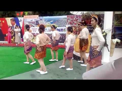 Filipino image society ( ethnic dance)