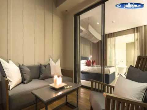 Таиланд, Чиангмай, Чиангмай - 1 Nimman Gallery Hotel