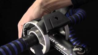 Accesorios  - Bolsa para manillar básica Thule Pack 'n Pedal