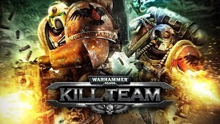 warhammer 40,000: Kill Team Gameplay (PC HD)