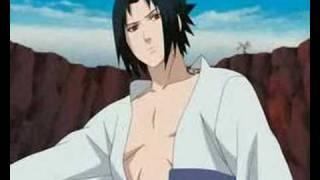 AMV- Team Kakashi vs. Sasuke