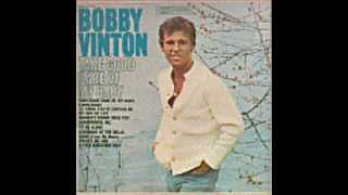 Watch Bobby Vinton To Think Youve Chosen Me video