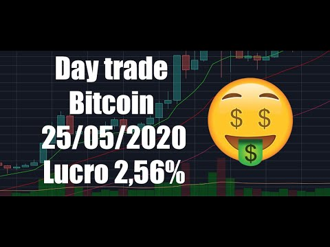 Bitcoin day trading millionaire