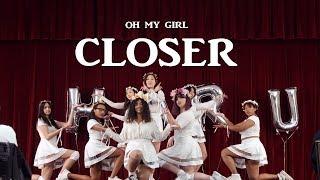Baixar [HARU SHOWCASE] OH MY GIRL(오마이걸) - CLOSER Dance Cover
