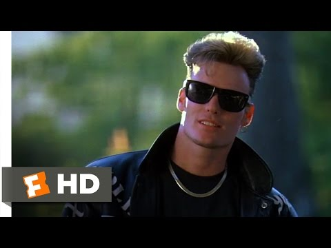 Cool as Ice 310 Movie   'Cause I Wanna Know 1991 HD