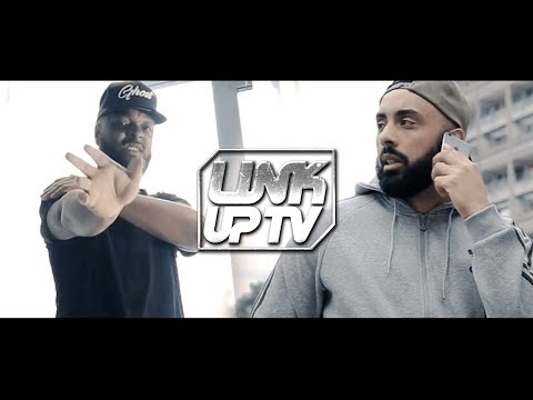 Clue Ft Donaeo - I Know [Music Video] @ClueOfficial @Donaeo| Link Up TV