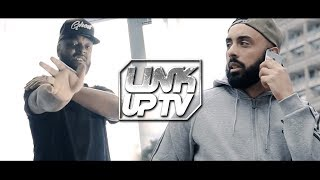 Clue Ft Donaeo - I Know [Music Video] @ClueOfficial @Donaeo| Link Up TV YouTube Videos