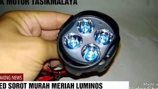 Video JANGAN DILIHAT REVIEW LAMPU LED SOROT MURAH MERIAH LUMINOS download MP3, 3GP, MP4, WEBM, AVI, FLV Juli 2018