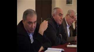 MARNEULI TV SAINFORMACIO 07.10.2014