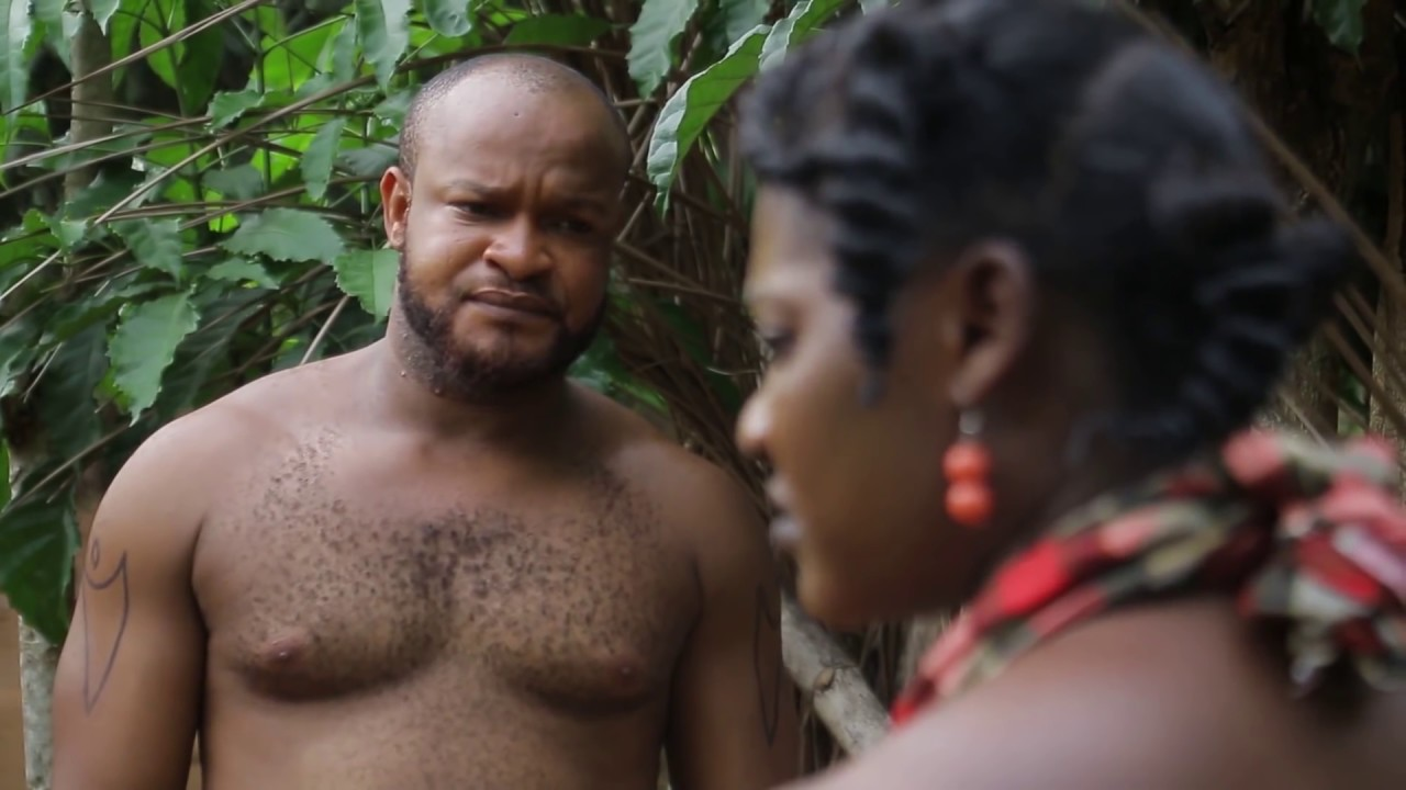 Download ENEMIES MASQUERADE SEASON 4 - LATEST 2016 NIGERIAN NOLLYWOOD EPIC MOVIE