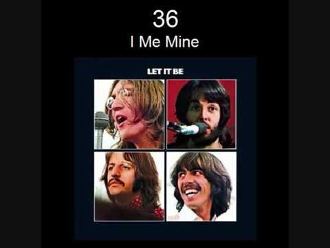 My Top 50 Favorite Beatles Songs - part one (50-26)