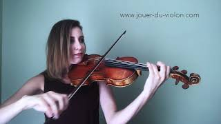 The last of the Mohicans violin cover + Sheet music