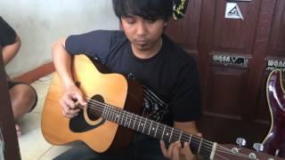 Video Belajar petikan lagu sempurna(Andra And The backbone) download MP3, 3GP, MP4, WEBM, AVI, FLV Agustus 2018