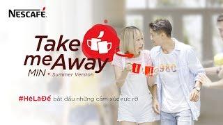 Take me away - Summer Version