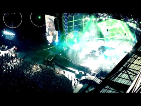 Muse - Take a Bow [Live From Wembley Stadium]