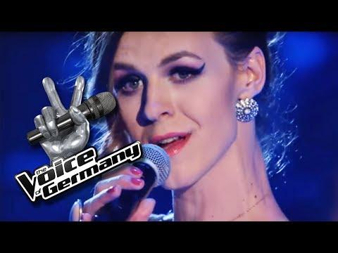 Lana Del Rey - Video Games | Jade Pearl vs. Friederike | The Voice of Germany 2017 | Battles