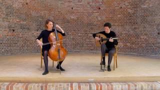 [7.29 MB] Hijaz - Maria Magdalena Wiesmaier (cello) and Nabil Hilaneh (oud)