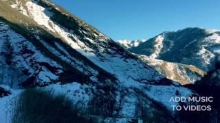 Горы Чечни 7  nature of Chechnya