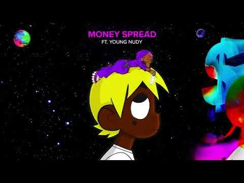 Lil Uzi Vert – Money Spread ft. Young Nudy