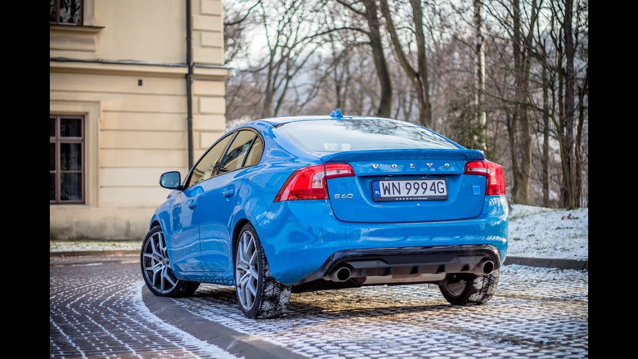 volvo s60 t6 polestar 2016 350hp acceleration sound youtube. Black Bedroom Furniture Sets. Home Design Ideas