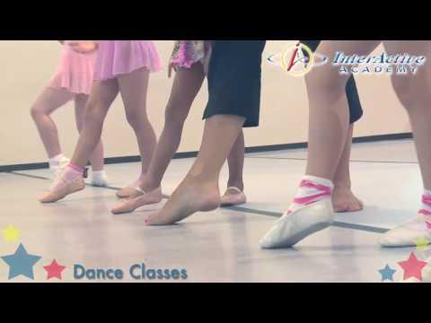 InterActive Academy Dance Classes (HD)
