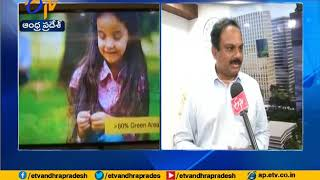 HappyNest Bookings | Exclusive Interview with CRDA Commissioner Sridhar