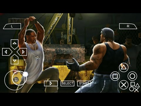 How To Download Def Jam Fight For NY The Takeover (Lite) PPSSPP!!